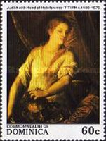 [The 500th Anniversary of the Birth of Titian, 1488-1576, Typ ALT]