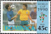 [Football World Cup - Italy, Typ ATF]