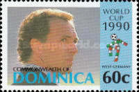 [Football World Cup - Italy, type ATG]