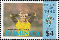 [Football World Cup - Italy, type ATH]