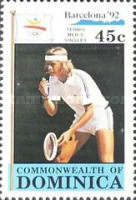 [Olympic Games - Barcelona 1992, Spain, Typ ATP]