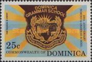 [The 100th Anniversary of Dominica Grammar School, Typ BGA]
