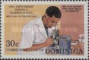 [The 100th Anniversary of Dominica Grammar School, Typ BGB]