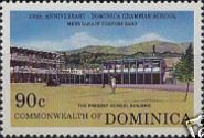 [The 100th Anniversary of Dominica Grammar School, Typ BGD]
