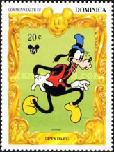 [Disney - The 65th Anniversary (1993) of Mickey Mouse, Typ BPC]