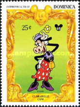 [Disney - The 65th Anniversary (1993) of Mickey Mouse, Typ BPD]