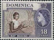 [Local Motives with Queen Elizabeth II in Medallion, Typ BQ1]