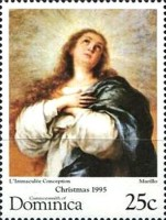 [Christmas - Religious Paintings, Typ BUQ]