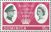 [Royal Visit of Queen Elizabeth II and Prince Philip, type CQ1]