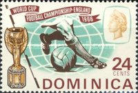 [Football World Cup - England, Typ CR1]