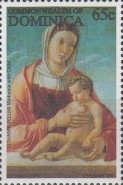 [Christmas - Paintings by Giovanni Bellini, Typ DOA]