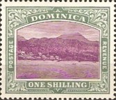 [Roseau, Capital of Dominica, Typ G6]