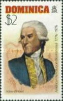 [The 200th Anniversary of American Revolution, Typ MT]