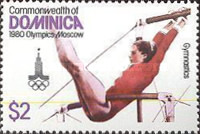 [Olympic Games - Moscow, USSR, Typ TT]