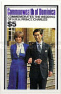 [Royal Wedding of Prince Charles and Lady Diana Spencer, Typ VO]