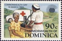[Commonwealth Day, Typ ZC]