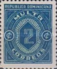 [Numeral Stamps - New Design, Typ B1]