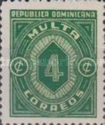 [Numeral Stamps - New Design, Typ B2]