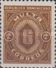 [Numeral Stamps - New Design, Typ B3]
