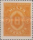[Numeral Stamps - New Design, Typ B4]