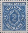 [Numeral Stamps - Size: 20½ x 25mm, type B6]
