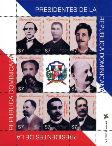 [Presidents of Dominican Republic, type ]
