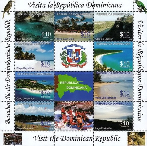 [Tourism - Visit the Dominican Republic, type ]