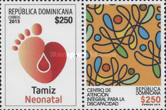 [Dominican Neonatal Screening - Comprehensive Care Center for Disability, type ]