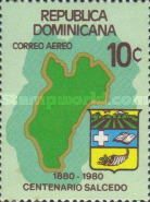 [Airmail - The 100th Anniversary of Salcedo Province, Typ ACP]