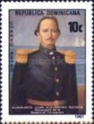 [Airmail - The 13th Anniversary of Battle of Tortuguero, Typ ACZ]