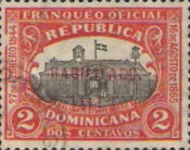 [Official Postage Stamps Overprinted