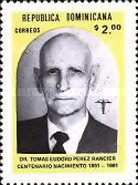 [The 100th Anniversary of the Birth of Dr. Tomas Eudoro Perez Rancier (Physician), Typ AOS]