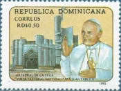 [Visit of Pope John Paul II, Typ APJ]