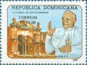 [Visit of Pope John Paul II, Typ APK]