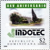 [The 25th Anniversary of Industry and Technology Institute, type BCW]