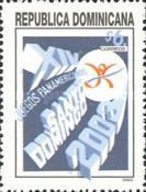 [The 14th Pan American Games, Santo Domingo, Typ BFD1]