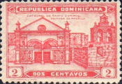 [St. Domingo's Cathedral, Typ BH1]