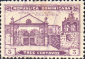 [St. Domingo's Cathedral, Typ BH2]