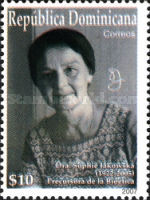 [Dr. Sophie Jakowska, 1922-2005, Typ BHK]