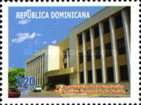 [The 75th Anniversary of the National Archives, Typ BLD]