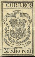 [Coat of Arms - Laid Paper, type C]