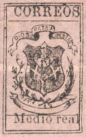 [Coat of Arms - Wove Paper, type C3]