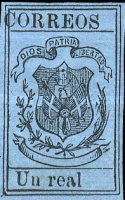 [Coat of Arms - Wove Paper, type C5]