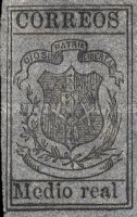 [Coat of Arms - Thin Pelure Paper, type C8]