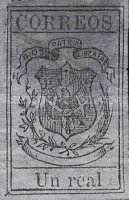 [Coat of Arms - Thin Pelure Paper, type C9]