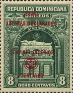 [Registered Mail Stamps - Issues of 1933 Overprinted, type CB2]