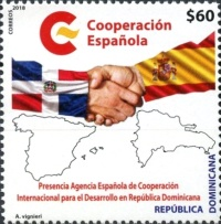 [Spanish Cooperation Agency, Typ CED]