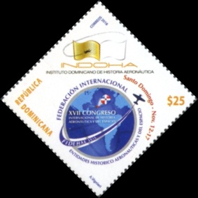 [The 27th Aeronautics Congress - Santo Domingo, Dominican Republic, Typ CEE]