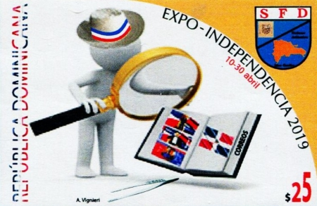 [Independence EXPO, Typ CEW]
