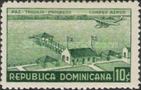 [Airmail - Macoris Airport, type DS]